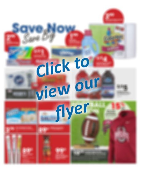 Shrivers-Pharmacy-Coupon-Flyer